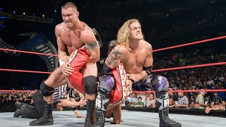 The best of Rated-RKO: WWE Playlist