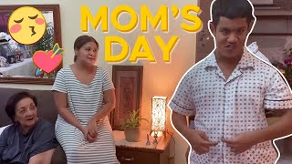 Mother's Day | CANDY & QUENTIN | OUR SPECIAL LOVE
