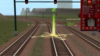 TRAINMUSTDIE Route for TRS2006 in Trainz Classics 1&2 - 1/3