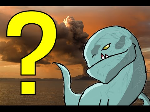 Download Youtube: What if Dinosaurs Never Went Extinct?