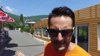I Campeggisti - Vacanze in Liguria - Camping dei Fiori Pietra Ligure (SV)
