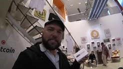 #061 - Bitcoin kaufen Wien - House of Nakamoto