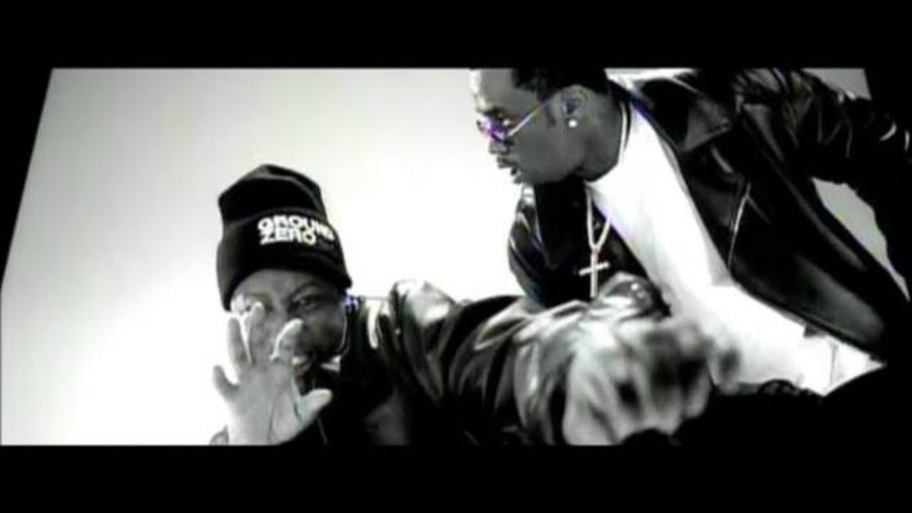 G-Dep Ft. Ghostface, Craig Mack, Keith Murray - Special Delivery Remix (Official HD Music Video) CC