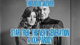 Star Trek: The Next Generation: A XXX Parody  (2011) The Movie Skewer