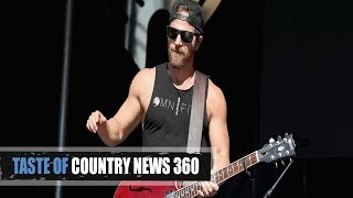 Kip Moore Open to More Balance with 'Slowheart' - Taste of Country News 360