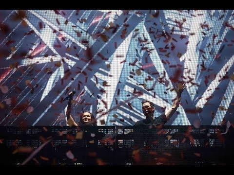Future Music Festival Amba Shepherd Live w Hardwell -  Part 4