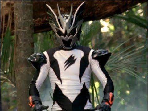Power Rangers Jungle Fury - One Last Second Chance - Power Rangers vs Evil Spirit Rangers