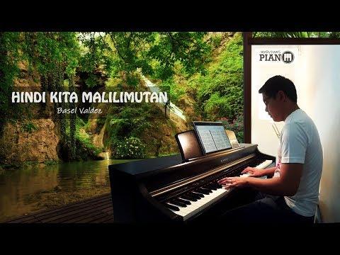 Hindi Kita Malilimutan - Piano Cover