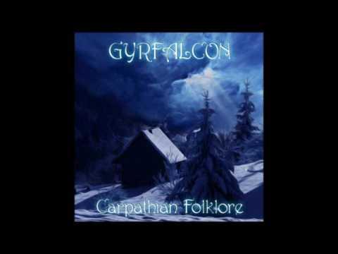 Gyrfalcon - Carpathian Folklore