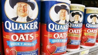 What You Should Really Know Before Eating Quaker Oats Again