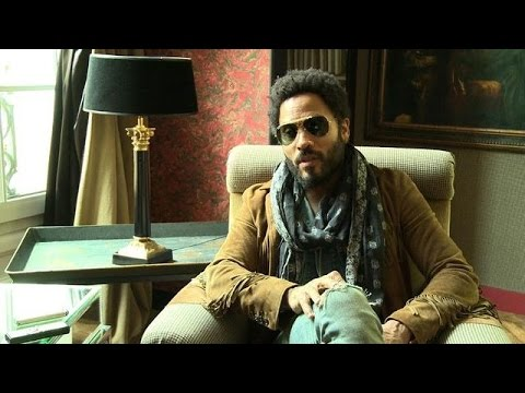 Lenny Kravitz says he has 'no regrets' but misses love