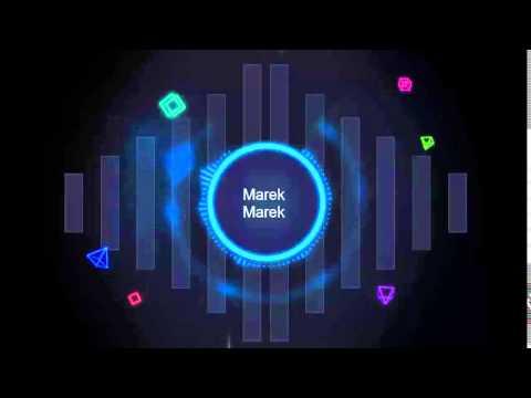 intro Marek Marek