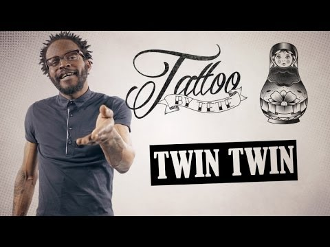 Tattoo By Tete N 13 Les Poupees Russes Twin Twin Youtube