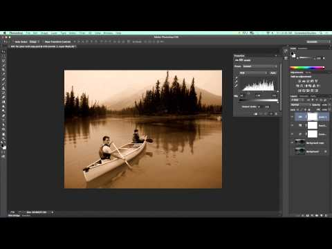 ACAD Continuing Education - An Introduction to Working with Photoshop and InDesign