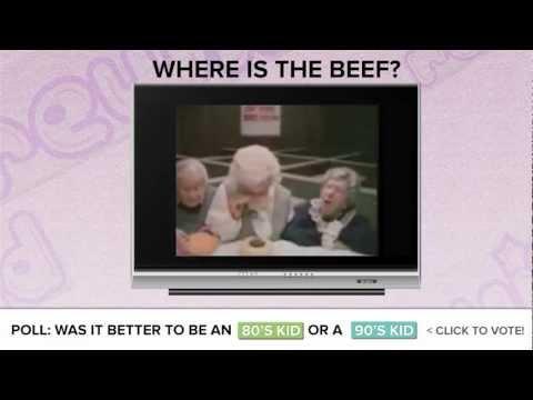 80s Kids vs 90s Kids :: Which was better?