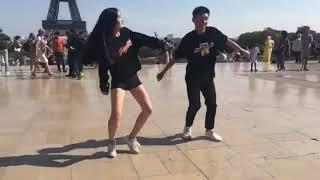 Joget Aisyah Jatuh Cinta Pada Jamila Dance
