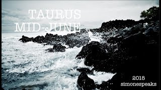 A WAITING GAME! TAURUS MID JUNE LOVE READING!