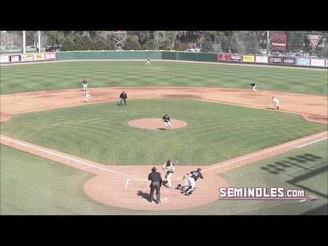 Noles Sweep Oakland On Opening Weekend