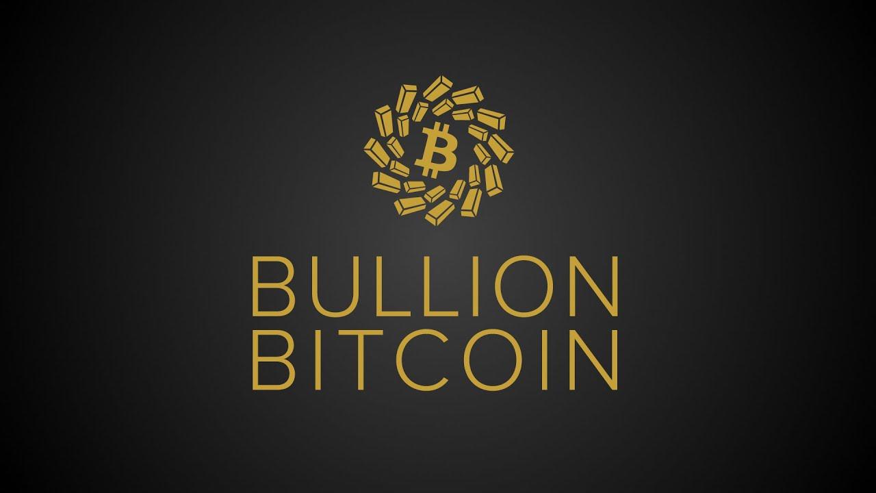 buy gold bullion with bitcoin