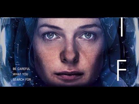 Rebecca Ferguson - Life Movie Interview