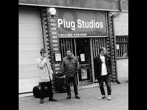 Practice at Plug Studios in Norwich