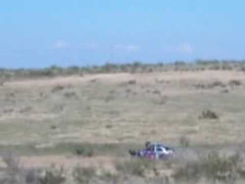 Mark L Racing - Oil Boom 300 - Notrees TX 10/19/2013