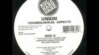 UNION - Technological aspects (The Technical Latin Mix)