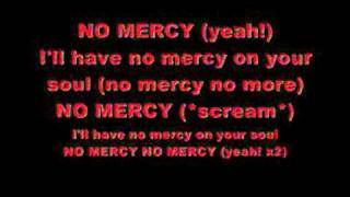 No Mercy - Jim Johnston