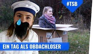 EIN TAG ALS OBDACHLOSER - TSB 6