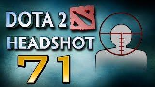 Dota 2 Headshot v71.0