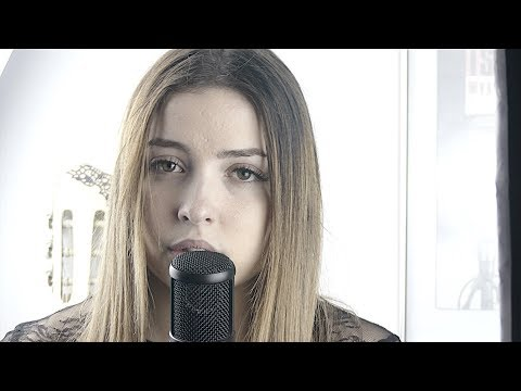 MARINE - NEVER LET YOU GO (Quentin Mosimann & Joe Cleere COVER)