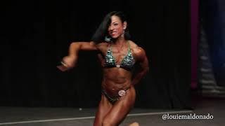 IFBB Jodi Leigh Miller