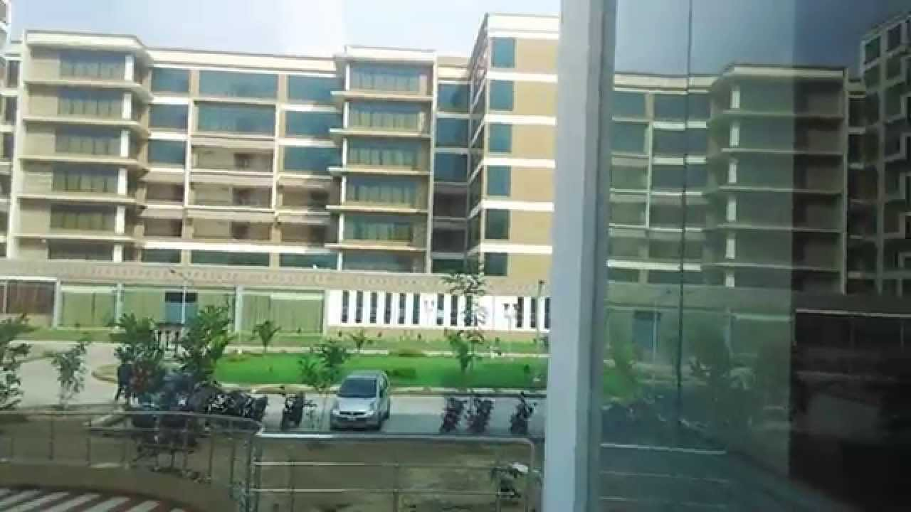Xlri Xavier School Of Management Jamshedpur Youtube