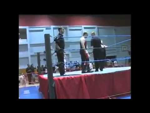 Download Ultimate Commander V Mike Musso   UPW Commonwealth Title PART ONE