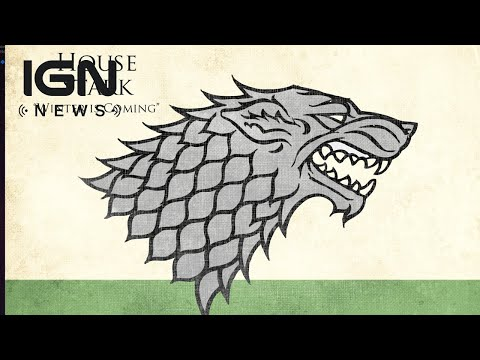 George R. R. Martin Confirms No Winds of Winter This Year - IGN News