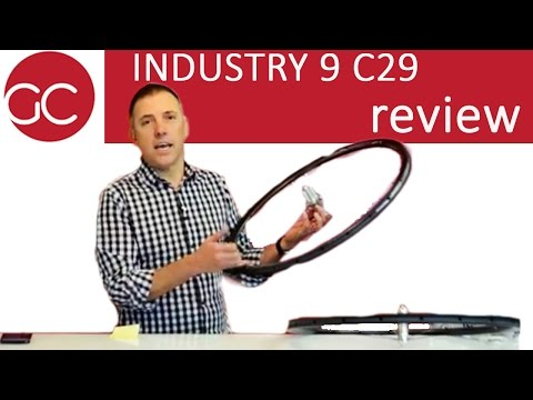 Industry Nine C-29 Carbon Clincher Wheelset Review, Sale Price & Weight