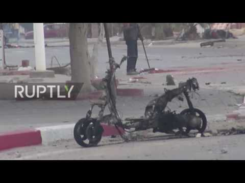 Tunisia: Tensions rise in southern regions over death of protester