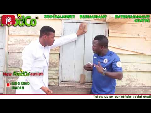 Woli Agba - Funny Adverts VOL 11
