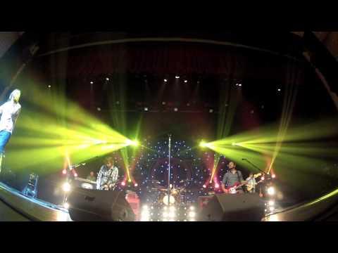 Third Day Monitor Mixes - Mac Powell (I Need A Miracle)