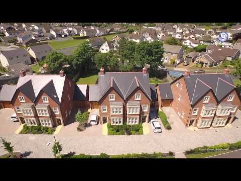 Waterstone Homes: A Luxury house-builder based in South Wales, UK