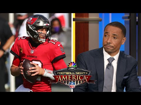 NFL 2020 Week 14 recap: Jalen Hurts sparks Eagles; Buccaneers back on track | NBC Sports
