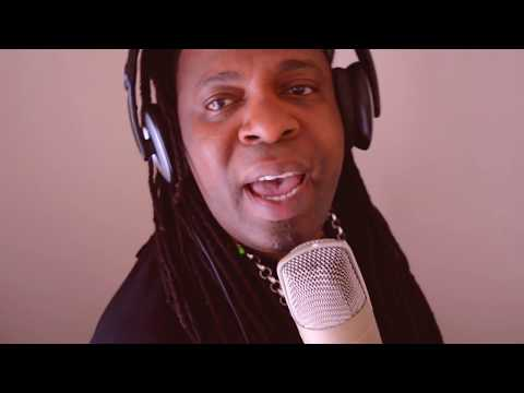 Luther Vandross 'Dance with my father' Reggae Cover..Marlon Clarke