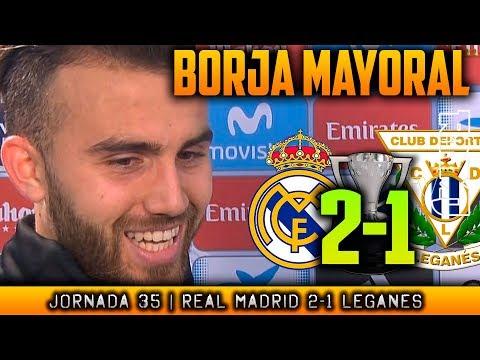 Borja Mayoral | Real Madrid | Review 2014-15из YouTube · Длительность: 4 мин36 с