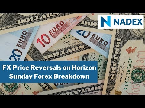 Sunday Evening Forex Breakdown - June 9th, 2019