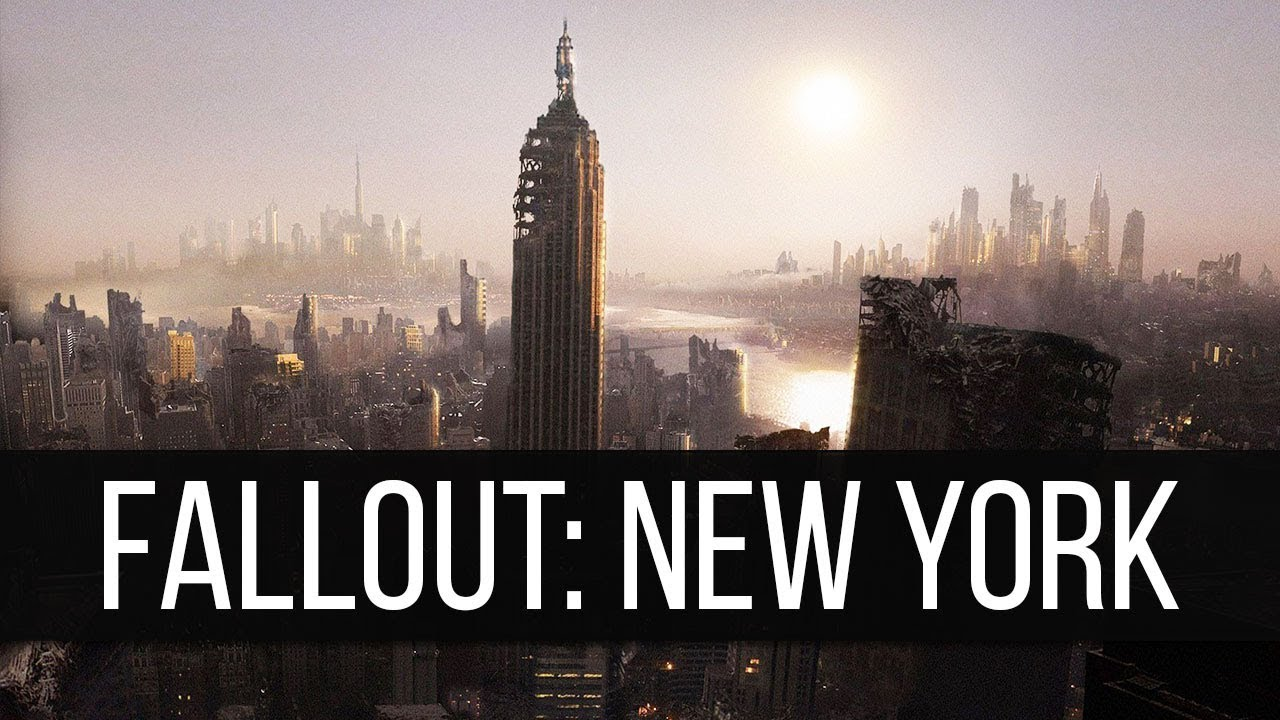 The Fallout: New York We Almost Got thumbnail