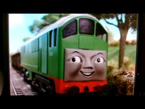 Thomas Character Profiles: BoCo the Metropolitan Vickers Diesel