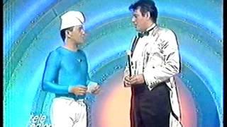 Giorgio Faletti Teo Teocoli - IL GUAZZABUGLIO (1984)