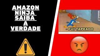 amazon ninja br