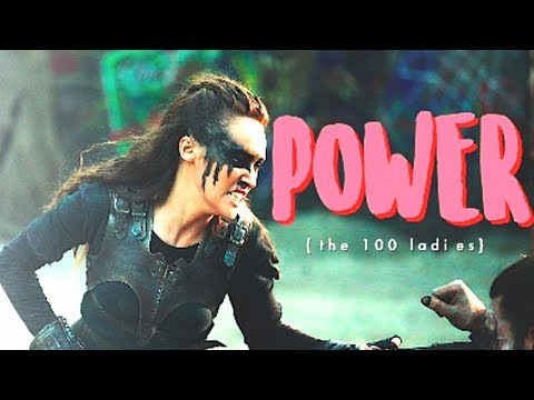 The 100 Ladies | POWER