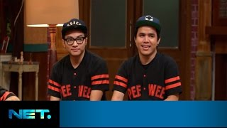 Download lagu Derby, Keira & Pee Wee Gaskin Group Part 2 | Ini Talk Show | Sule & Andre | NetMediatama